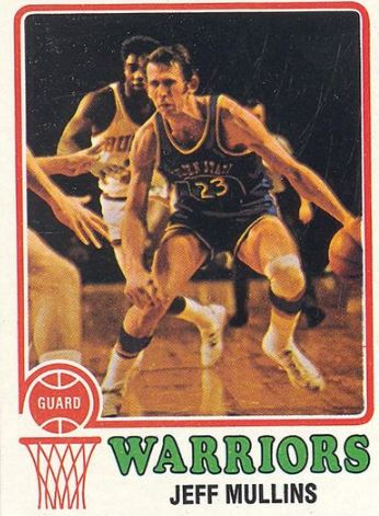 jeff mullins basketball card