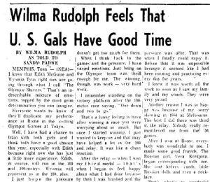 Newspaper Enterprise Association, October 1, 1964