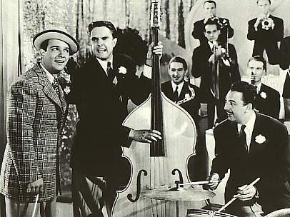 bob crosby and his bobcats