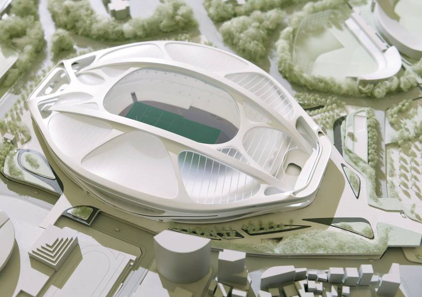 national stadium design_Kyodo and Japan Times