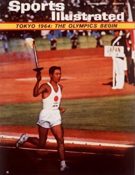Yoshinori Sakai-Sports Illustrated