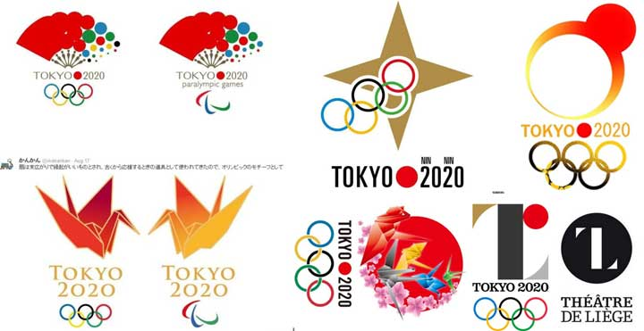 Olympic Logo Design Competition