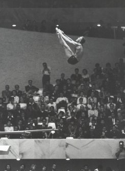 GormanFrankTokyo1964-1