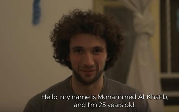 Mohammed Al-Khatib