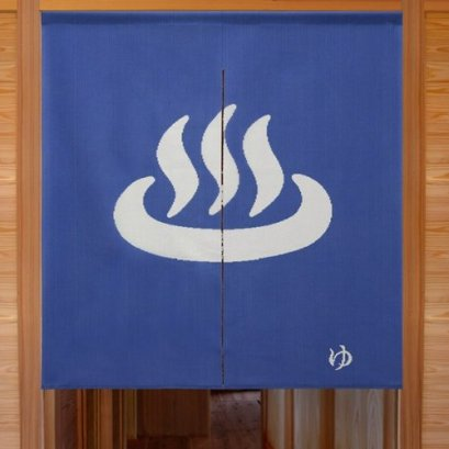 onsen symbol