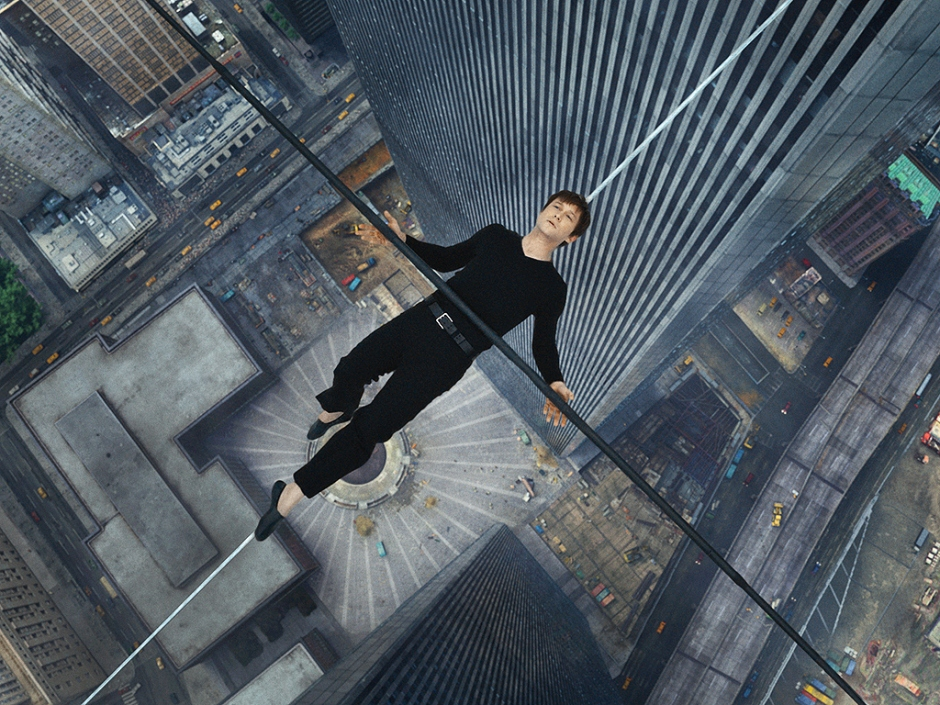 the walk joseph gordon levitt