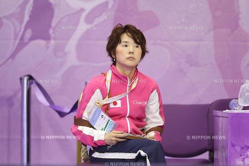 FIG Rhythmic Gymnastics World Championships 2014