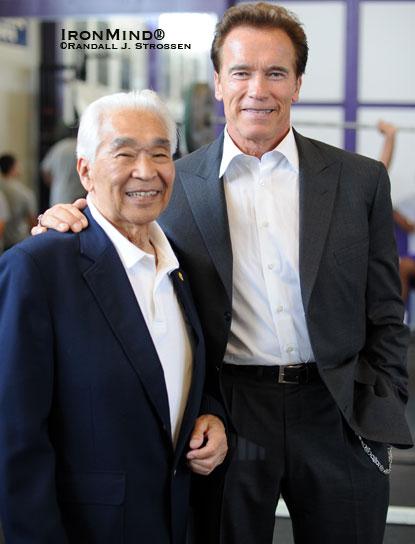 Kono Schwarzenegger
