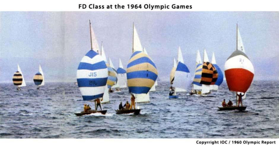 Flying Dutchmen 1964_Olympic_Report2_800_rdax_60