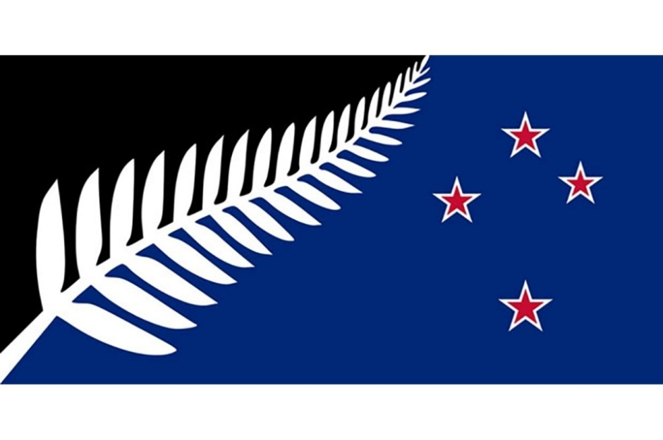 proposed new zealand flag