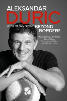 beyond borders cover duric