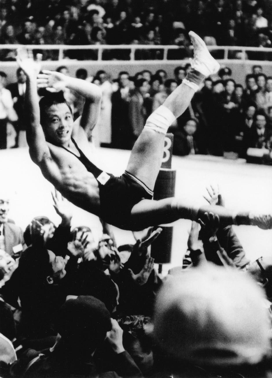 Yojiro Uetake_1964_1