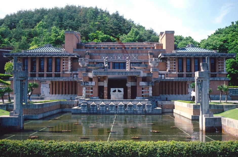meiji-mura-wright-imperial-hotel