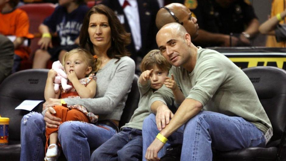 steffi-graf-and-andre-agassi-family