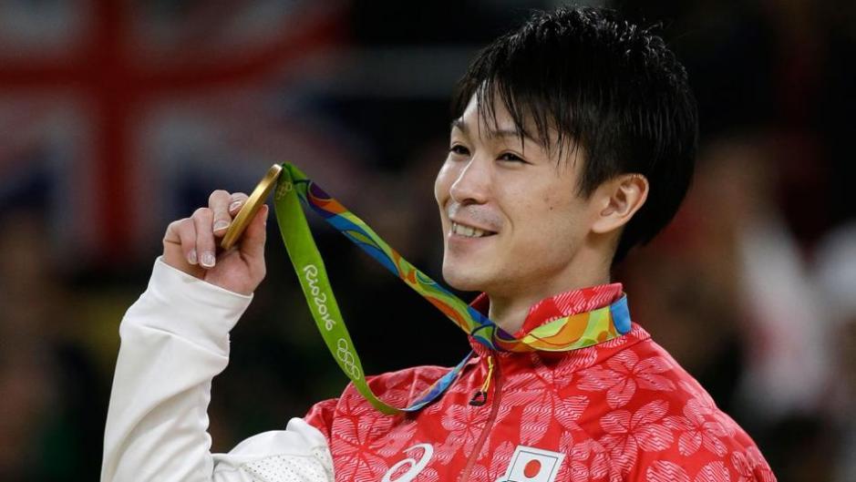 kohei-uchimura_gold-medal_rio_ap