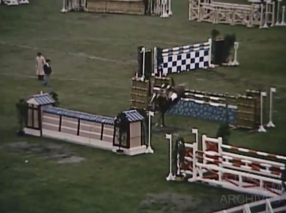 Equestrian Jumping Competition_Merz Film