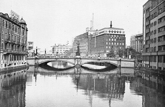 Nihonbashi 1960