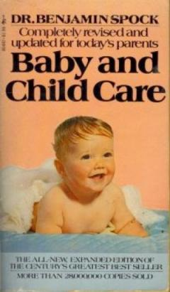 Baby and Child Care cover