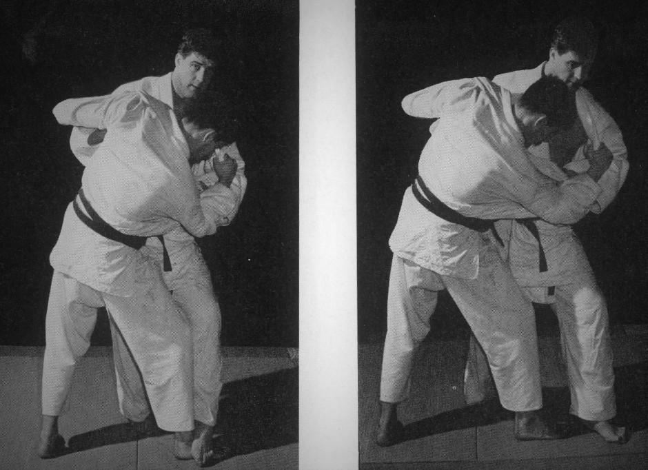 Okuri Ashi Harai 1_My Championship Judo
