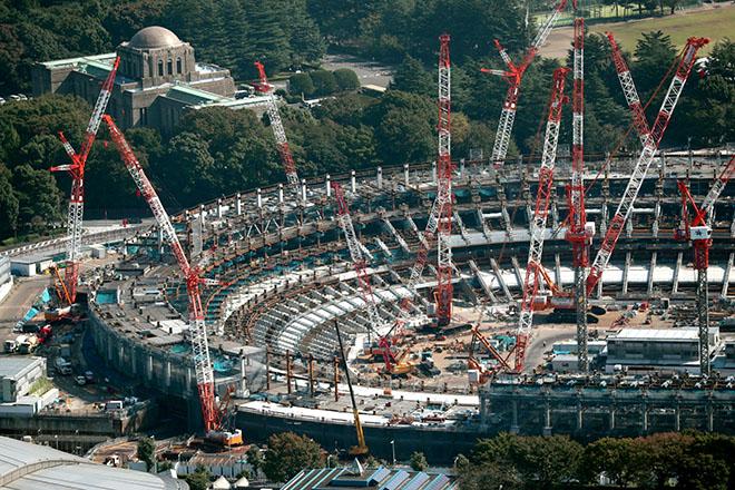 National Stadium_Asahi_27October2017