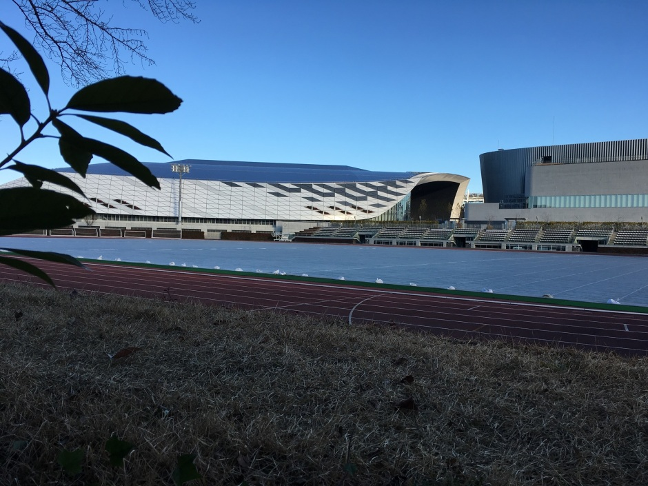 Musashino Forest Sports Plaza 3