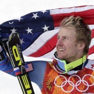 Ted Ligety_alpine skier