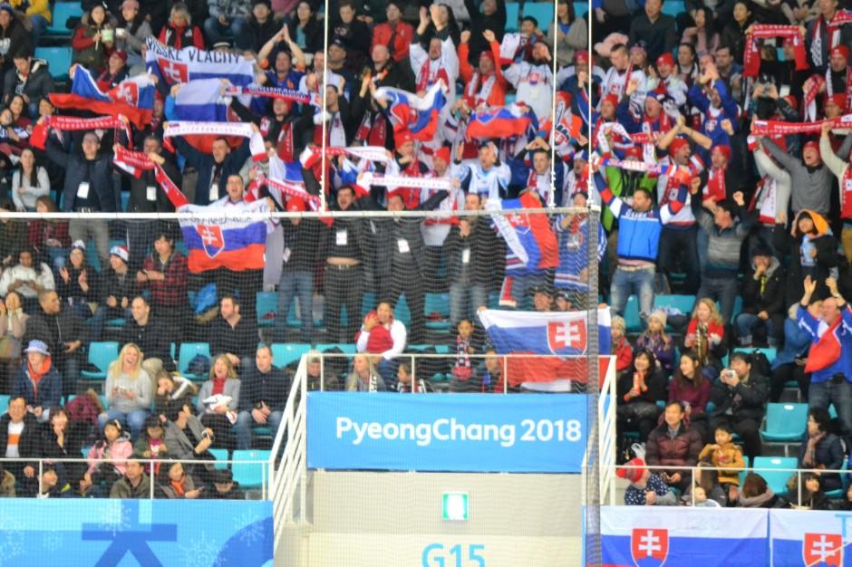 Slovaki Fans