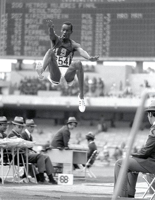 Bob Beamon_Tony Duffy